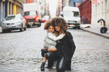 Using Reinforcement to Promote Child Behavior Change