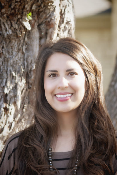 Carissa Cerda Austin Child Psychologist