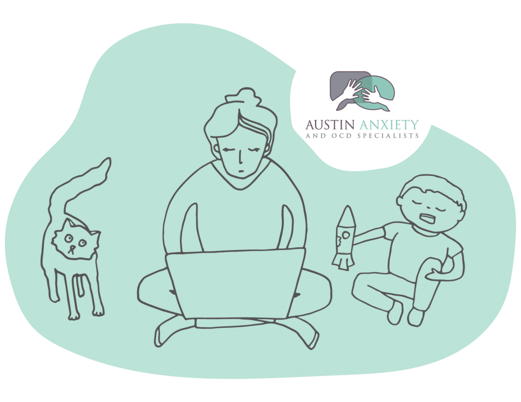 Austin Anxiety and OCD Specialists Parent Group