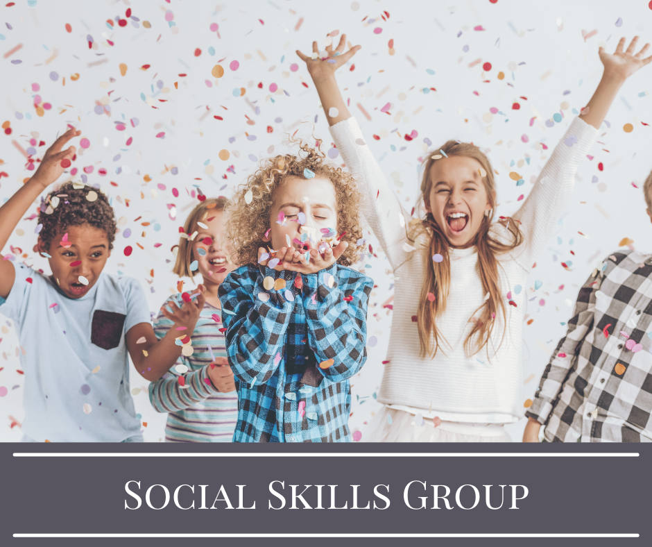 Social Skills Group Austin Texas